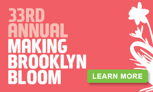 33rd Annual Making Brooklyn Bloom