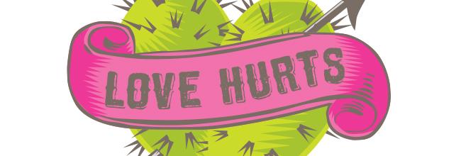Love Hurts 2014