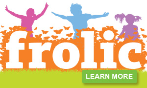Frolic: A Fabulous Family Festival