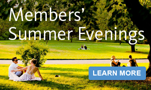 Members' Summer Evenings