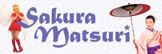 2014 Sakura Matsuri