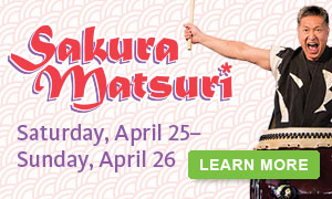 2015 Sakura Matsuri