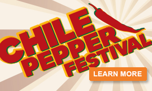 Chile Pepper Festival 2014