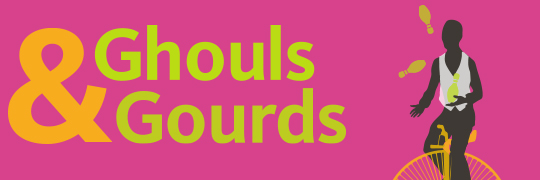 Ghouls & Gourds 2014