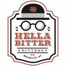 hella bitter