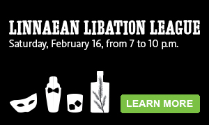 Linnaean Libation League