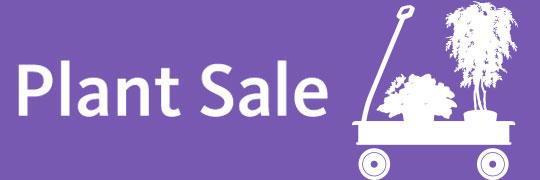 Plant Sale 2014
