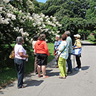 Seasonal Highlights Guided Tour