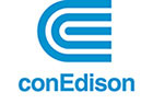 conEdison the power of green logo