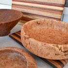 Wood Designer Phil Gautreau Trunk Show