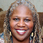 Karen Washington, urban farmer and food justice activist