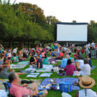 Sunset Picnic Night & Members' Movie Night