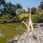 Exhibition Preview for Members: Isamu Noguchi at Brooklyn Botanic Garden