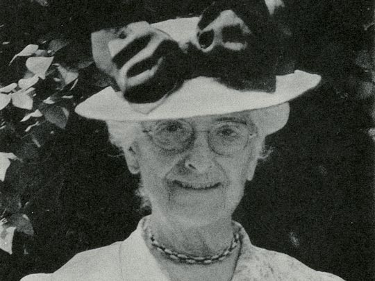 Eloise Payne Luquer