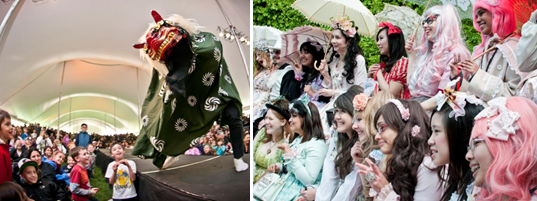 Sakura Matsuri: A Celebration of Japanese Culture at BBG