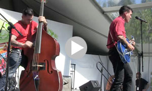 A video from Chile Pepper Festival 2014.